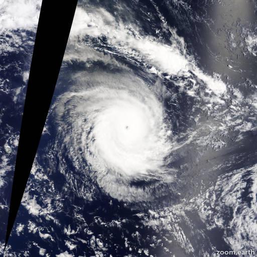 Cyclone Eunice