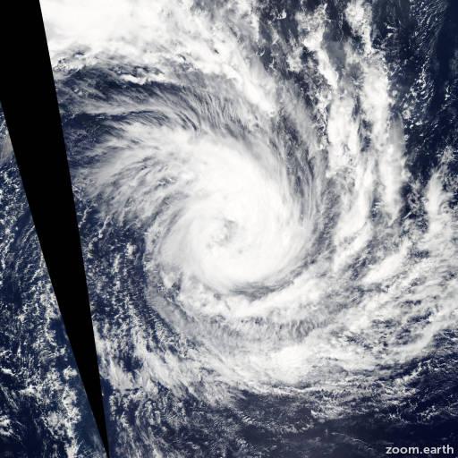 Storm Glenda 2015