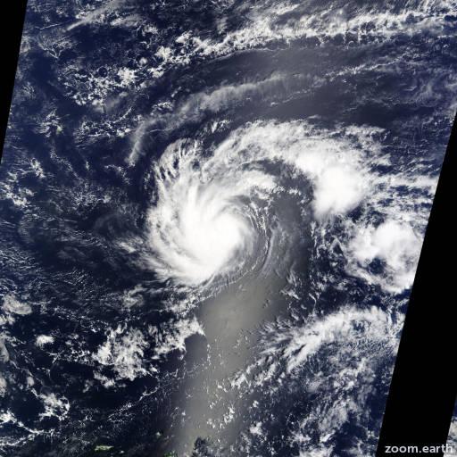 Storm Haishen