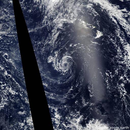Storm Iune 2015