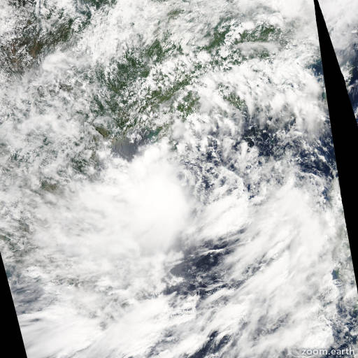 Storm Kujira