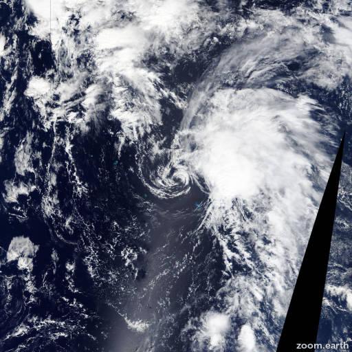 Storm Malia 2015