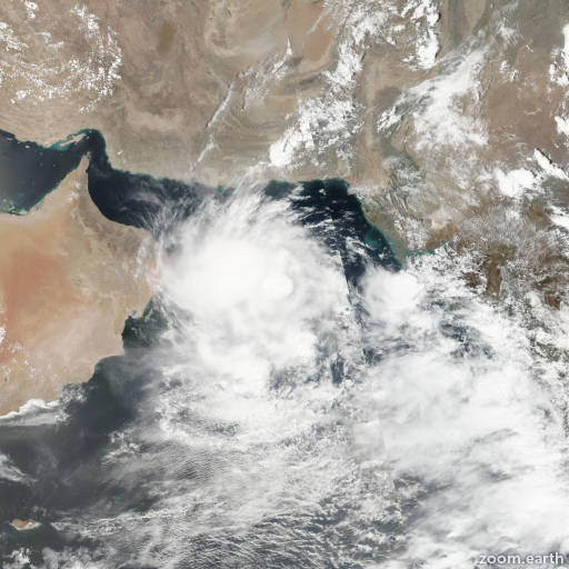 Cyclone 02A