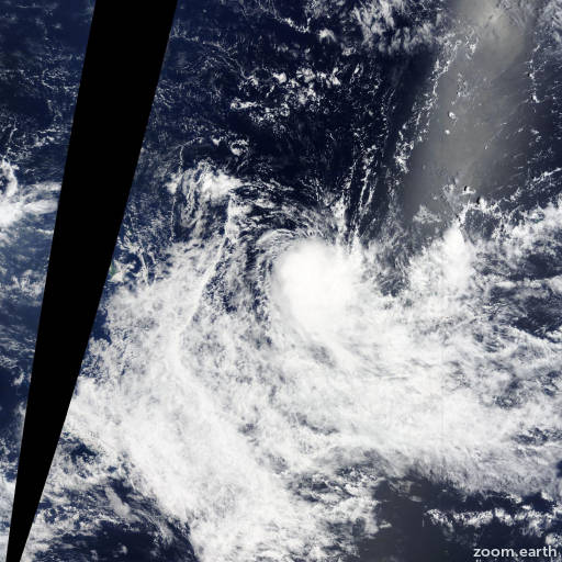 Cyclone 02P