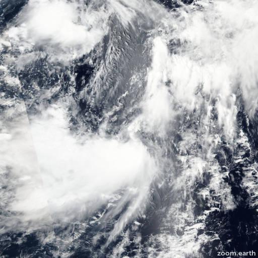 Storm 14W 2016