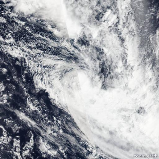 Cyclone Yalo 2016