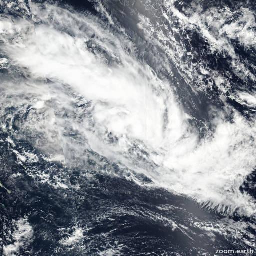 Cyclone 08P 2017