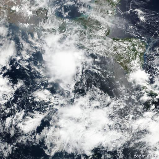Storm Adrian 2017
