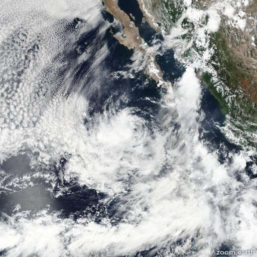 Storm Jova 2017