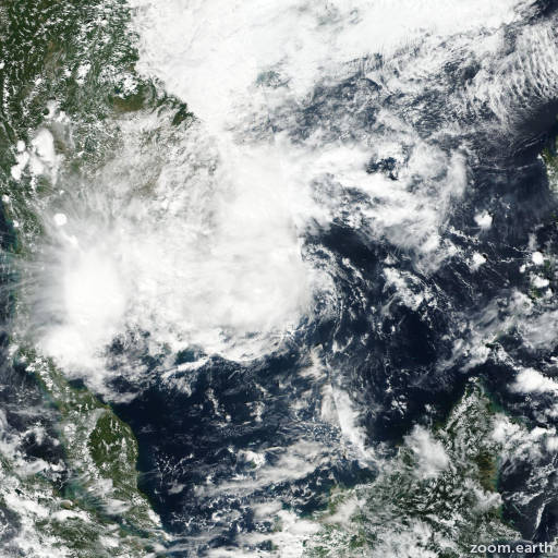 Storm Kirogi 2017