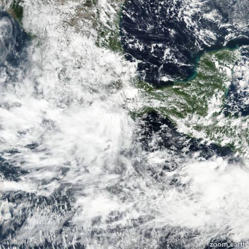 Storm Ramon 2017