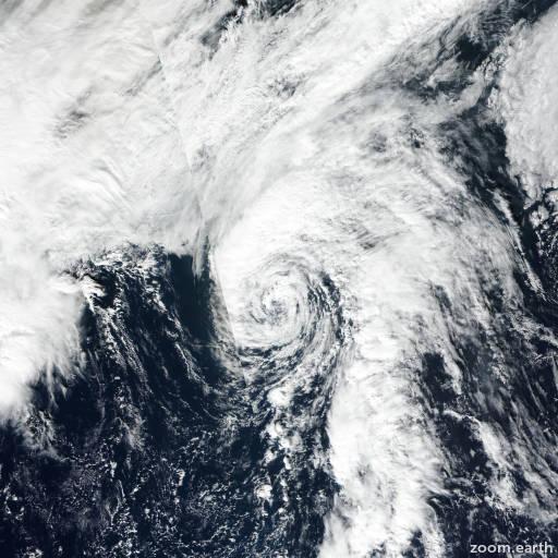 Storm Rina 2017