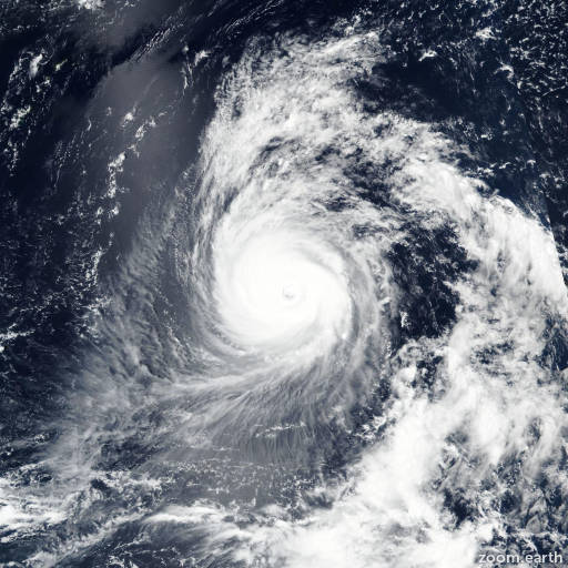 Typhoon Jebi 2018