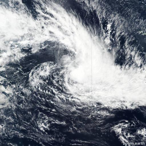 Cyclone Josie