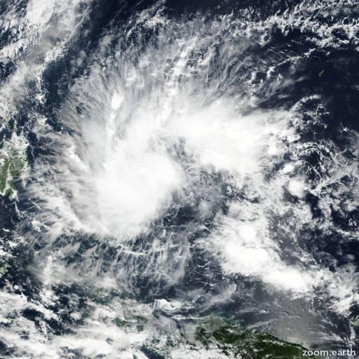 Storm Sanba (Basyang)
