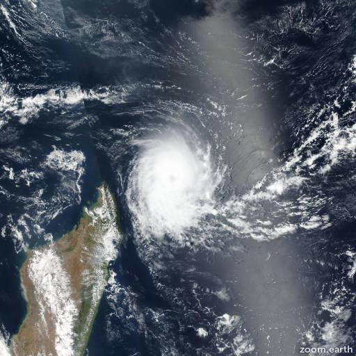 Cyclone Alcide