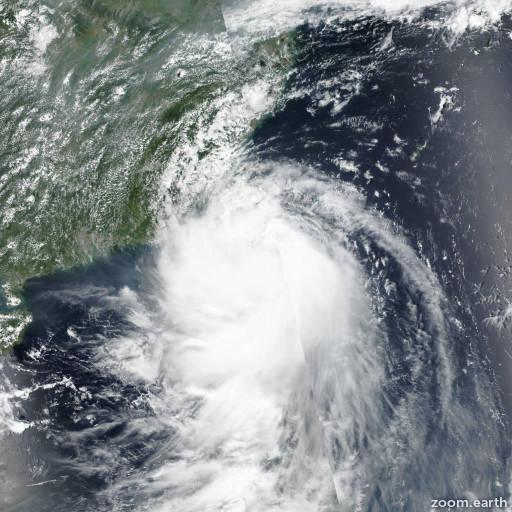 Storm Bailu (Ineng)