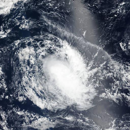 Storm Bouchra