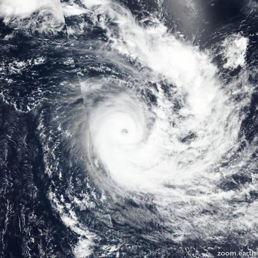 Cyclone Haleh