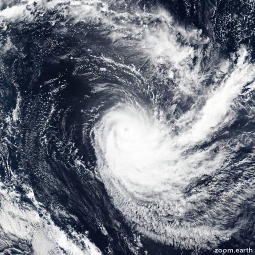 Cyclone Joaninha 2019