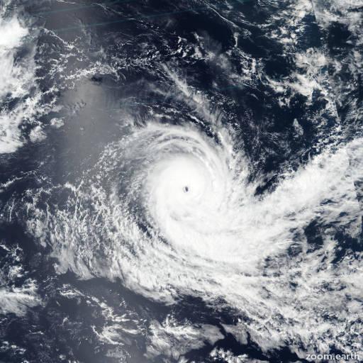 Cyclone Kenanga