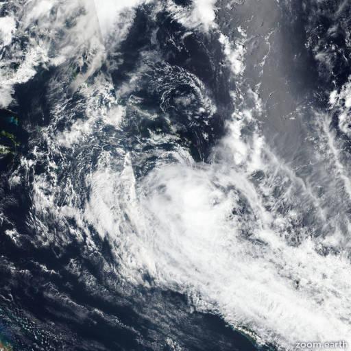 Cyclone Liua