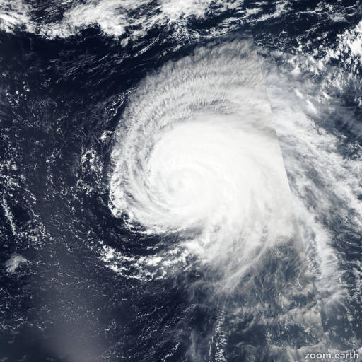 Hurricane Lorenzo 2019