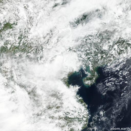 Storm Mun 2019