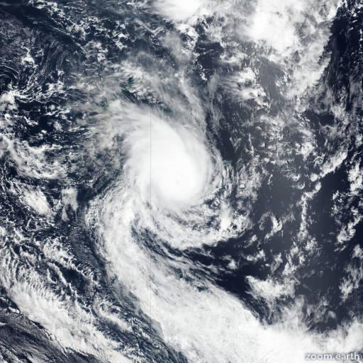Cyclone Pola