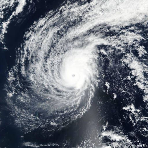 Typhoon Wutip 2019
