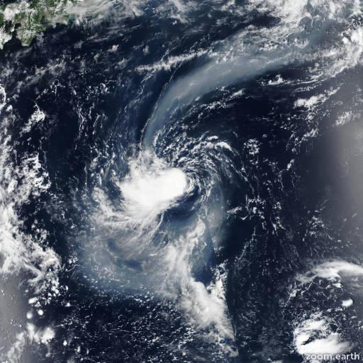 Storm 06W