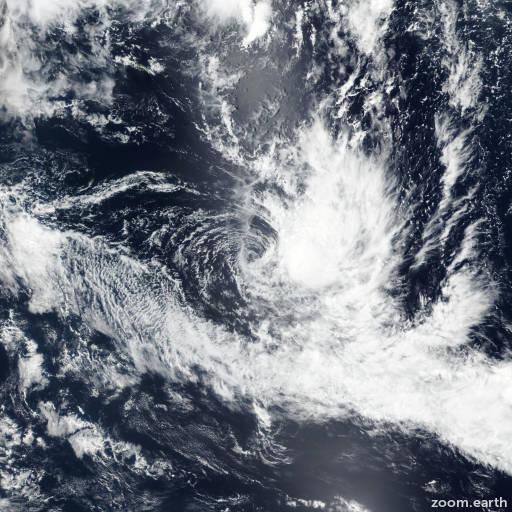 Cyclone 12P 2020
