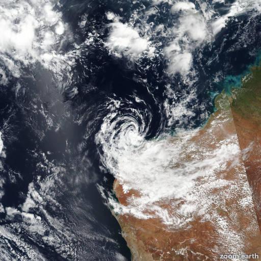 Cyclone 21S