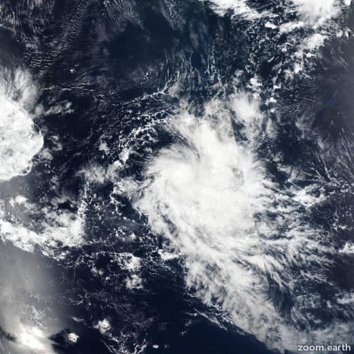 Cyclone Ambali