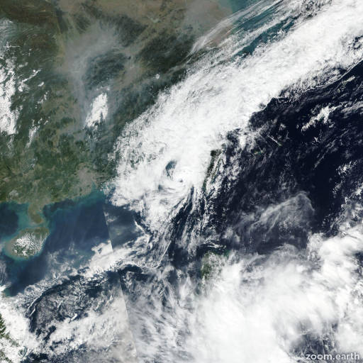 Storm Atsani (Siony)