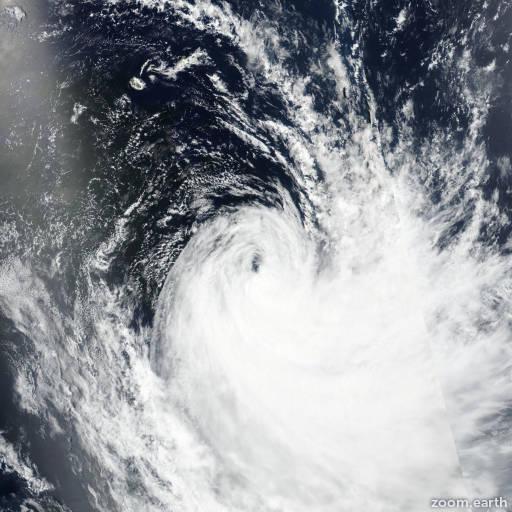 Storm Calvinia