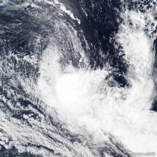 Storm Diane 2020