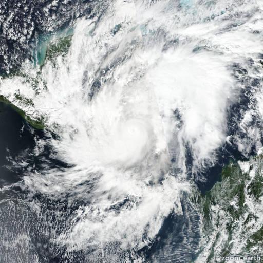 Hurricane Eta 2020