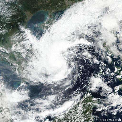Storm Etau (Tonyo)