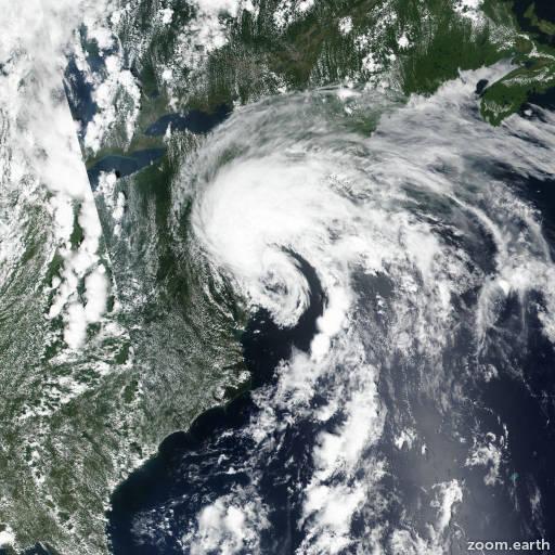 Storm Fay