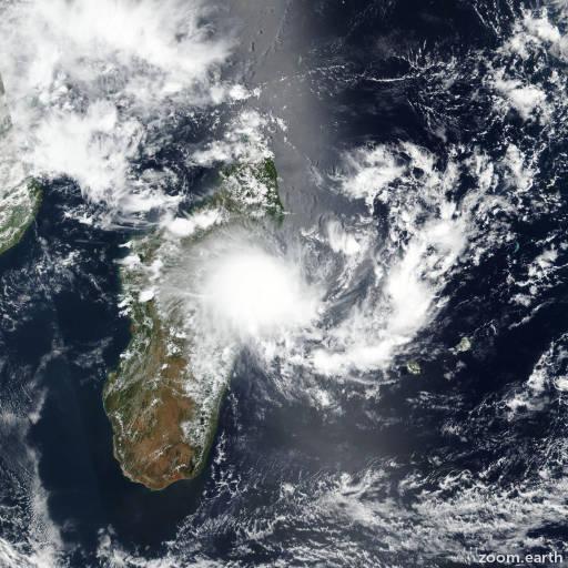 Storm Francisco