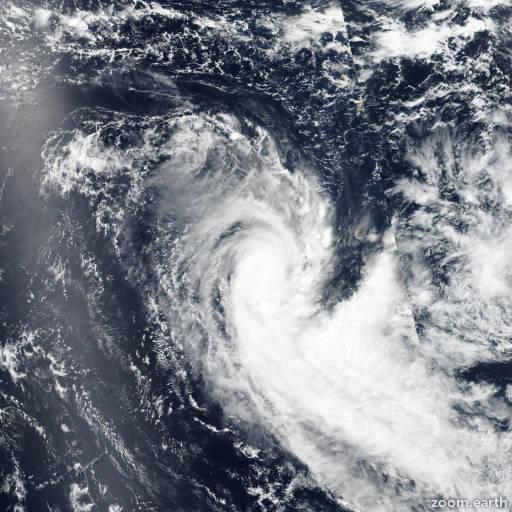 Cyclone Gabekile 2020