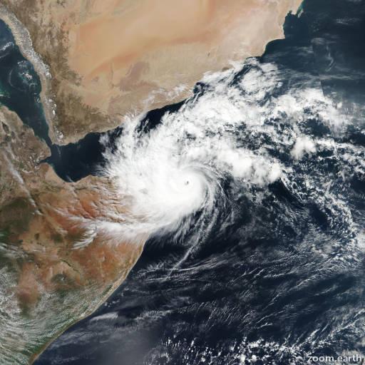 Cyclone Gati