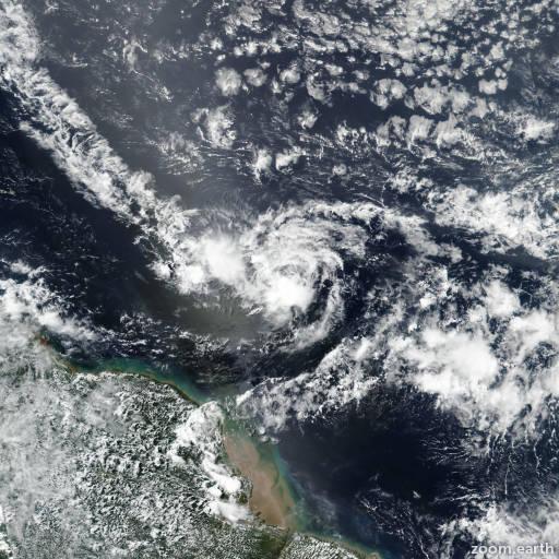 Storm Gonzalo
