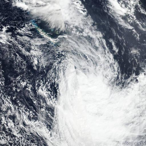 Cyclone Gretel