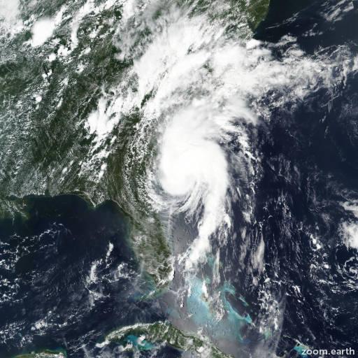 Hurricane Isaias 2020