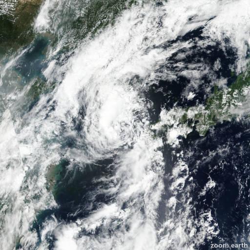 Storm Jangmi (Enteng)