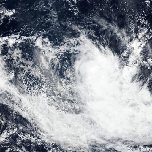 Storm Jeruto 2020