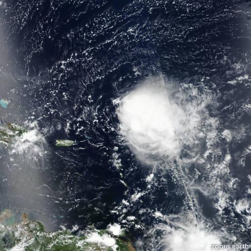 Storm Josephine