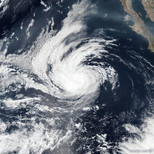 Storm Karina